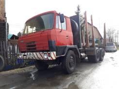 Tatra, 1990