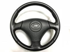Руль. Toyota: Windom, Allion, Aurion, Allex, Aristo, Verossa, Ipsum, Avensis, Corolla, Altezza, Avensis Verso, Estima, Vista, Mark II Wagon Blit, Picn...