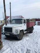 ГАЗ 3309, 2002