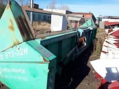 Приспособление для уборки подсолнечника Жатка-НАШ 873