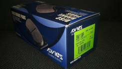 Дисковые тормозные колодки Advics SN119P. В наличии!