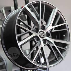 Новые диски R17 5/114,3 Toyota, Lexus