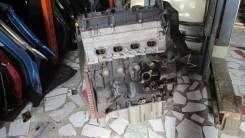 Двигатель в сборе. Peugeot 307, 3H TU5, TU5JP4