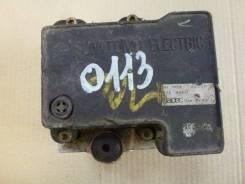 Блок abs Mazda MPV LW3W L3
