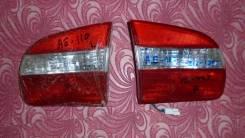 Правый - левый стоп сигнал Toyota Corolla AE-110