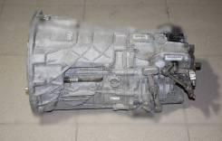 МКПП 6-ти ступка OM651 Mercedes-Benz Sprinter W906