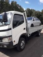 Услуги грузоперевозок на Toyota Dyna
