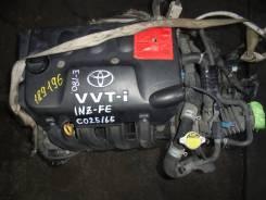 Двигатель+КПП TOYOTA 1NZ-FE, 1500 куб.см Контрактная