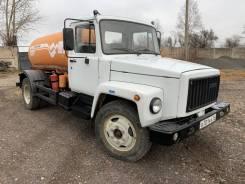 Коммаш КО-503В. ГАЗ-3309 КО-503В, 4 750куб. см.