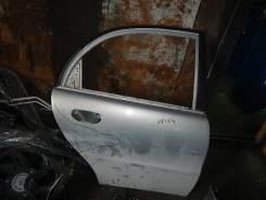 Дверь задняя правая Chevrolet Lanos 2005-2010 [96303929]