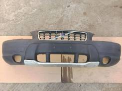 Бампер. Volvo XC70