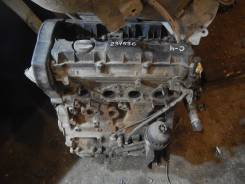 Двигатель (ДВС) Citroen C4