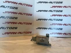 Блок переключения кпп 31036-6N102 на Nissan Bluebird QG10 QG18