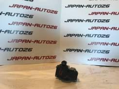 Дроссельная заслонка CR12 на Nissan March AK12