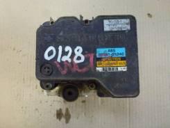 Блок abs Toyota Voltz 1ZZ-FE