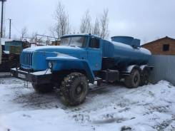 Урал 566814-01, 2006