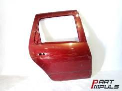 Дверь боковая. Renault Duster, HSA, HSM Двигатели: F4R, H4M, K4M, K9K