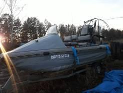 Продается Аэроглиссер Ангара 530