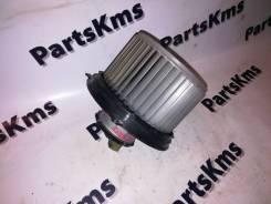 Мотор печки Mitsubishi pajero mini h58a