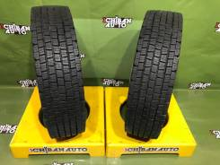 Dunlop Dectes SP081. Всесезонные, 2017 год, 5%