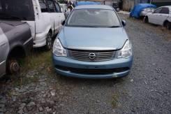 Nissan Bluebird Sylphy, 2007