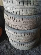 Bridgestone Blizzak Revo GZ. Зимние, без шипов, 2015 год, 10%