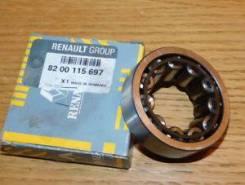 Подшипник КПП 25x59x17.5 Renault Nissan Lada оригинал в наличии