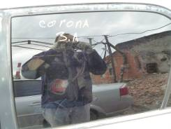Стекло боковое. Toyota Corona, AT210, AT211, CT210, CT211, CT215, CT216, ST210, ST215 Toyota Corona Premio, ST210 2CT, 3CTE, 3SFE, 3SFSE, 4AFE, 7AFE