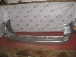 Задний Бампер Toyota Land Cruiser 200