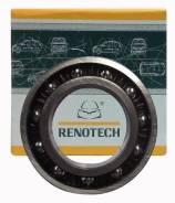 Подшипник КПП Renault Nissan Lada оригинал в налич 40x68x15