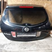 Крышка багажника в сборе для Nissan Murano Z50