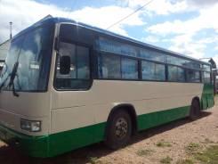 Kia KM928, 1998