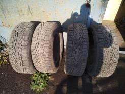 "Комплект колес Land Cruiser 200. Зима, шипы. 8.0x18"" 5x150.00 ET60"