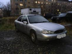 Ford Mondeo, 1999