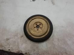 Докатка запасное колесо на мазда 3 бк седан 2008г