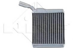 Радиатор Печки Opel Frontera A (5_mwl4) 2.2 I (54mwl4) [1995 1806121 NRF арт. 52134