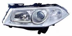 Фара Левая Renault Megane 2006-2008 Electric W/O Mo TYC арт. 20-b072-a5-2b