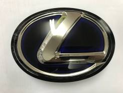 Эмблема на решетку радиатора Lexus