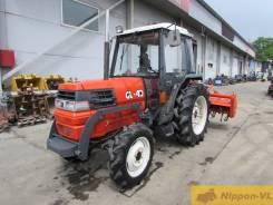 Kubota. Трактор GL40 ГТД, ПСМ, 40 л.с.