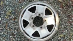 """Toyota. x14"""", 5x139.70"""