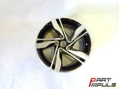 """Renault. 6.5x16"""", 5x114.30, ET50, ЦО 66,1мм."""