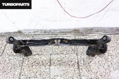 Балка с ступицами в сборе Honda Fit GE6 [Turboparts]