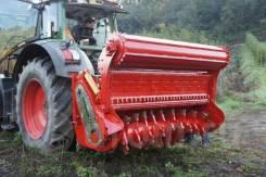 Продам фрезу (мульчер) Starsoil-225 Seppi (Италия) новый в Хабаровске