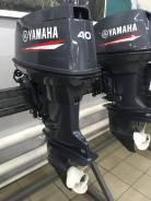 Лодочный мотор Yamaha 40VEOS в Томске