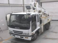 Aichi D70A. Буровая Isuzu Forward, 8 200 куб. см., 5 000 кг. Под заказ