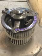 Мотор печки тойота