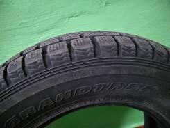 Dunlop Grandtrek SJ6, 165/65 R17