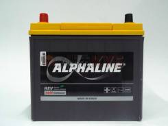 Аккумулятор Alphaline AGM S46B24R 45A/ч для гибрида