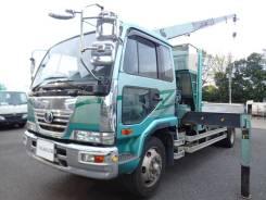 Nissan Condor, 2007
