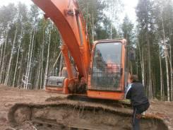 Doosan DX225 LCA, 2011
